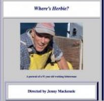 Where's Herbie - DVD